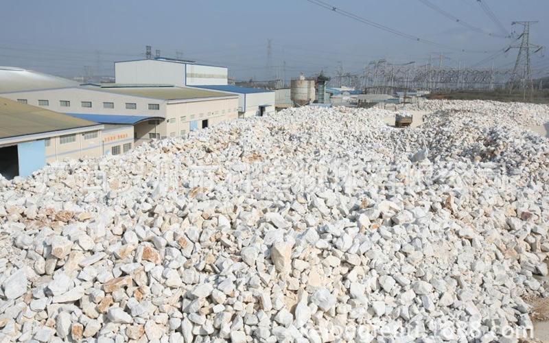 碳酸钙厂家可以应用在哪些行业?