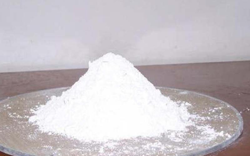 碳酸钙厂家生产的轻质碳酸钙为什么不白?