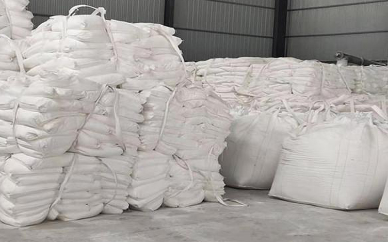 碳酸钙厂家:碳酸钙在涂料中有哪些应用?