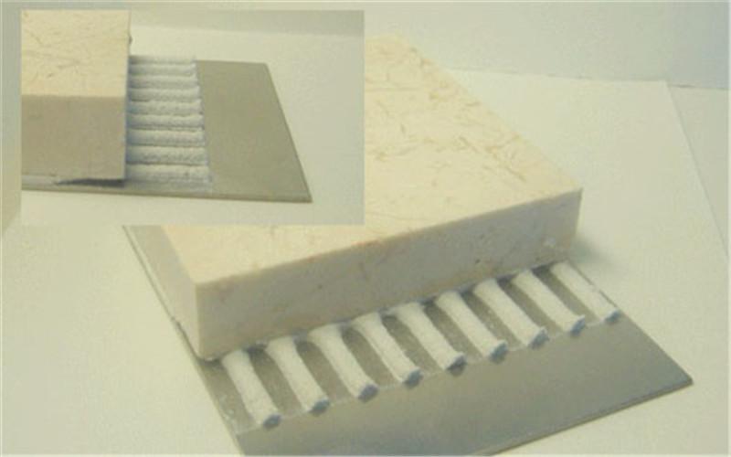 大理石玻化砖加强型强力胶
