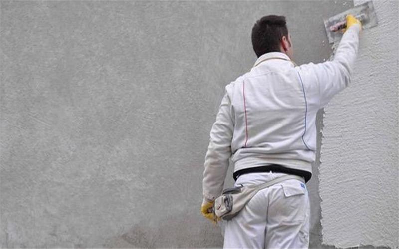 内墙涂料施工工艺步骤有哪些?
