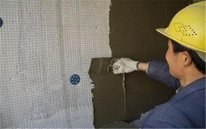 施工过程中大连保温砂浆容易出现的问题
