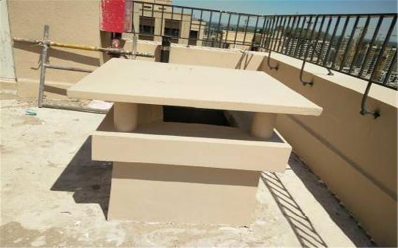 外墙保温砂浆施工工艺流程及操作方法