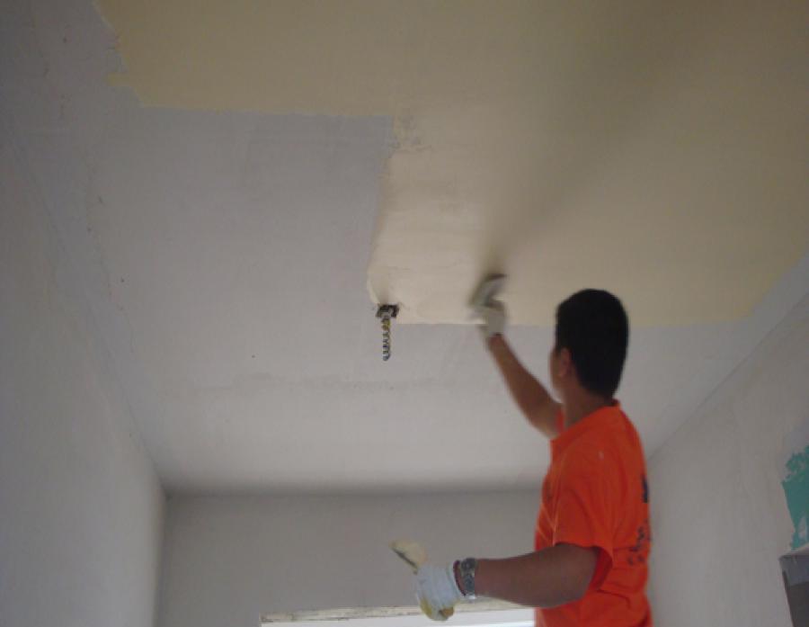粉刷石膏施工需要注意哪些