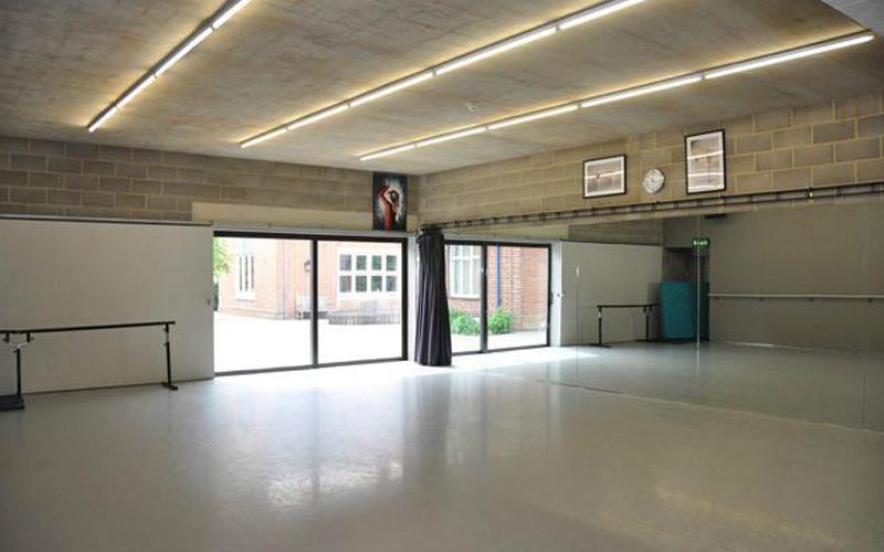 舞室地胶自流平为什么软?