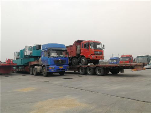 陕西大件运输公司