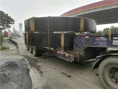大件产品的设备运输会满足超高、超重、超宽、超长中的任何一个条件,所以运输时需要格外注意