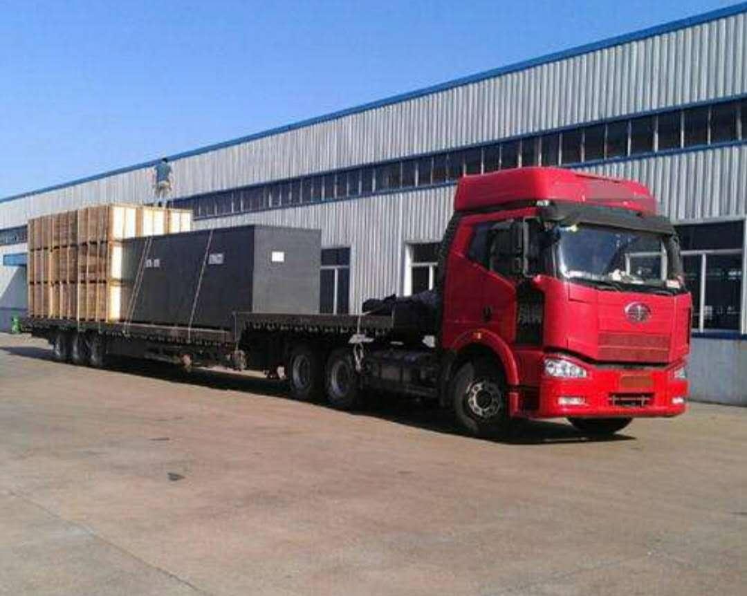 物流运输专用货车