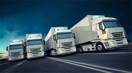 网络货运再发力,大宗物流紧跟随,为国家经济促发展