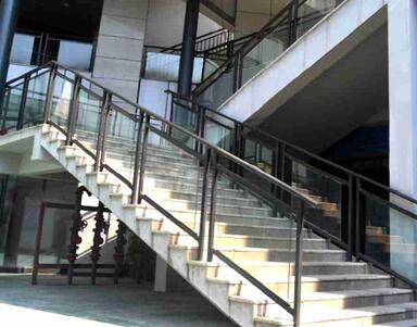 鋅鋼樓梯扶手