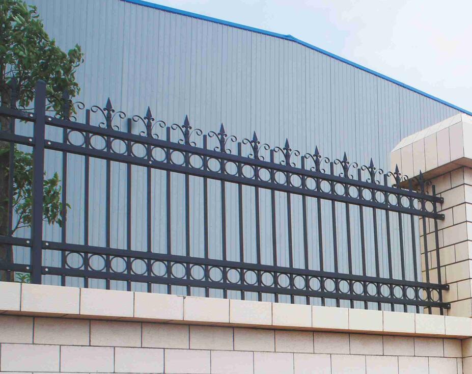 巴中锌钢围栏销售