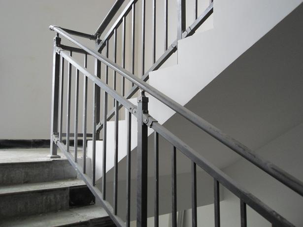 巴中鋅鋼樓梯扶手廠家