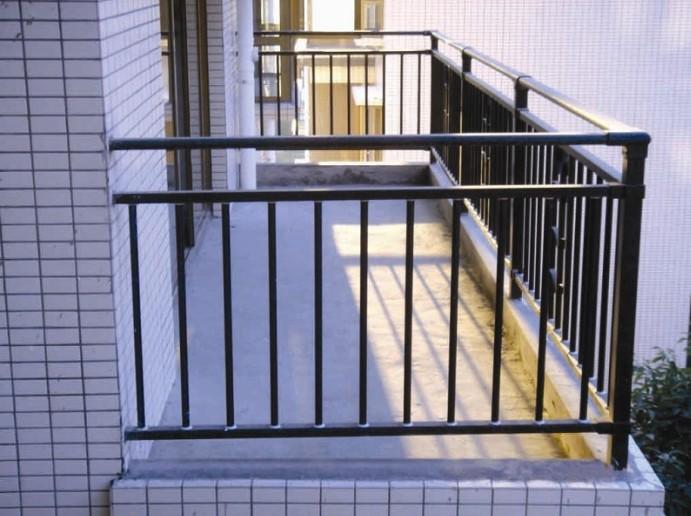 陽臺護欄這樣設計,既安全又美觀!