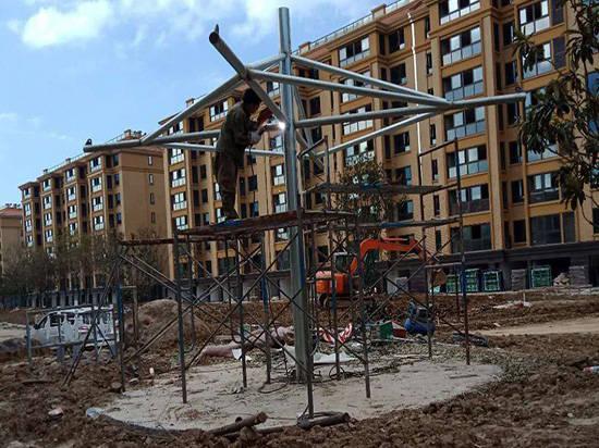 膜结构建筑案例