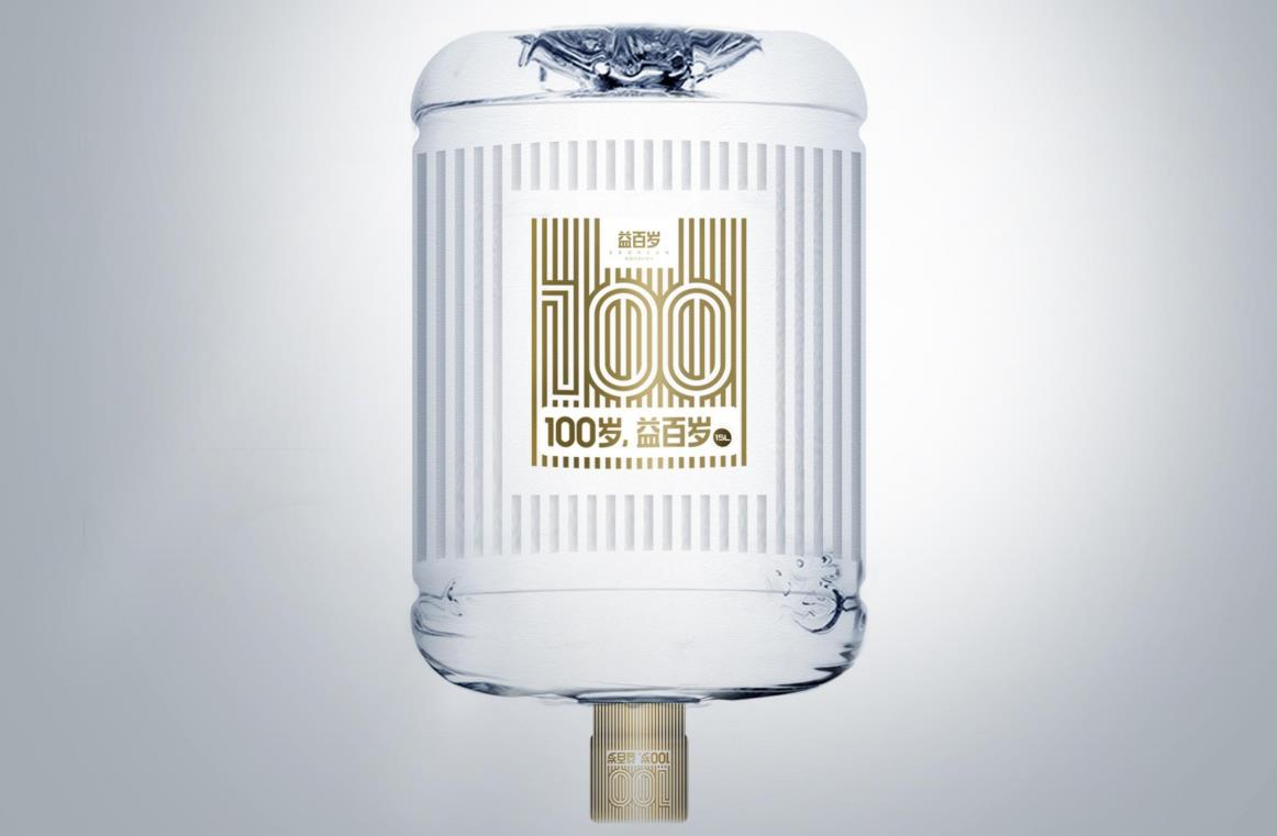 益百岁桶装水15L(暂未发售)