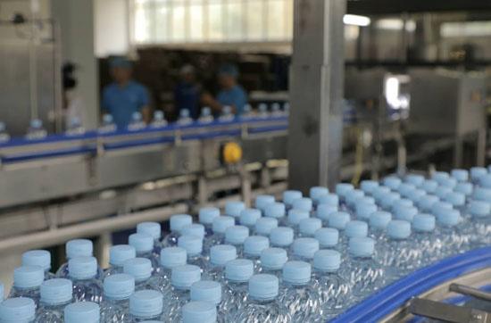 武汉益百岁天然水生产