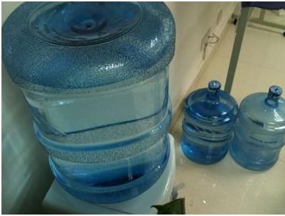普及 | 桶装水开封后的保质期是多长时间?