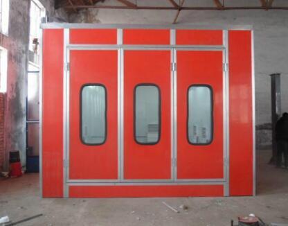 喷、烤漆房安全是非常重要的,今天来说一下喷漆房和烤漆房的基本安全规范