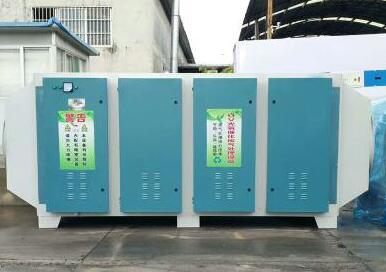 专业的UV光解设备供应商