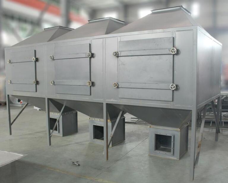 陕西活性炭吸附设备的介绍、功能,下面详细告诉你