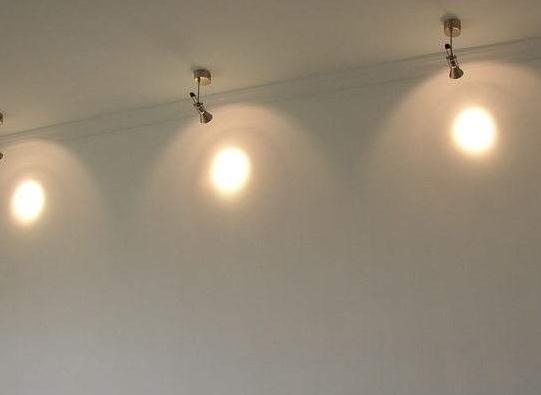 在安装灯具的时候,这六点事项大家要注意一下!
