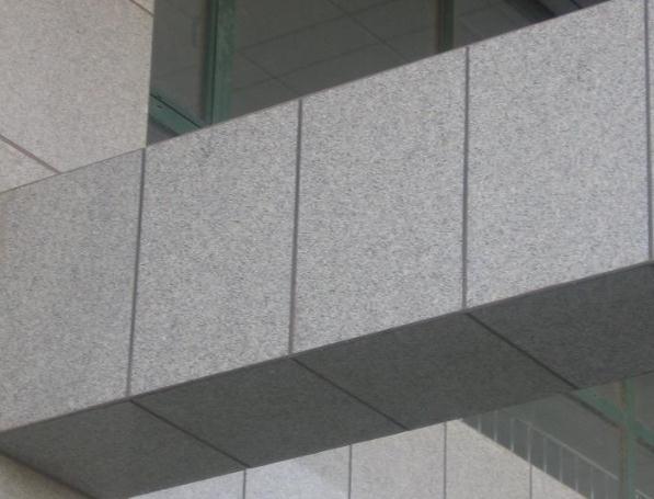 花岗岩外墙清洗工艺