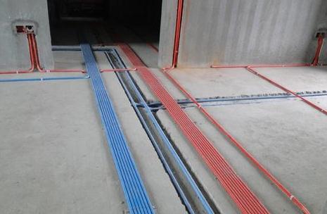 电路改造工程