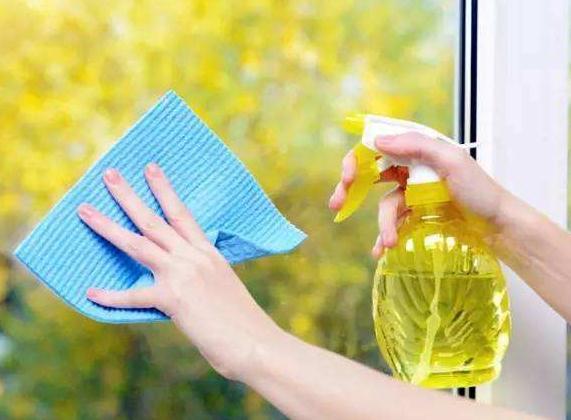 保洁清洁服务