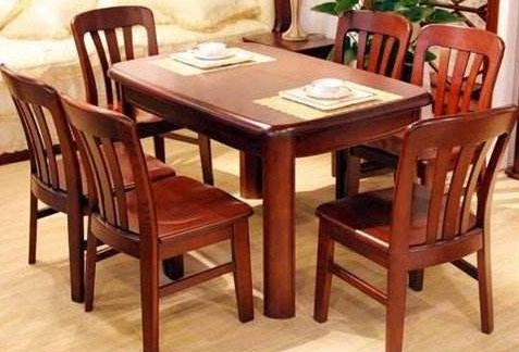 关于木质家具的去污保洁的小技巧,惠佳给您分享这6种!