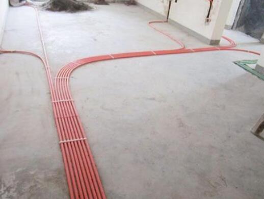 水电安装质量问题的预控方法?襄阳室内外水电改造公司为你介绍