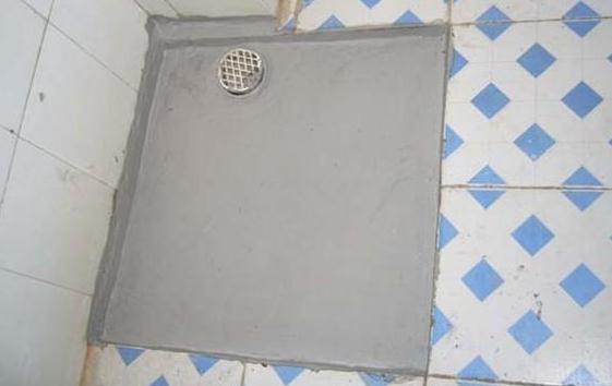 如果卫生间的墙面、地面发生漏水情况,该怎么处理呢?