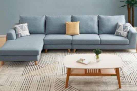 布艺沙发脏了,该怎么清洁呢?看看这里的内容!