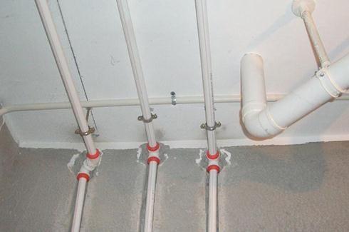 在安装水路材料的时候,这3个方面一定要注意!