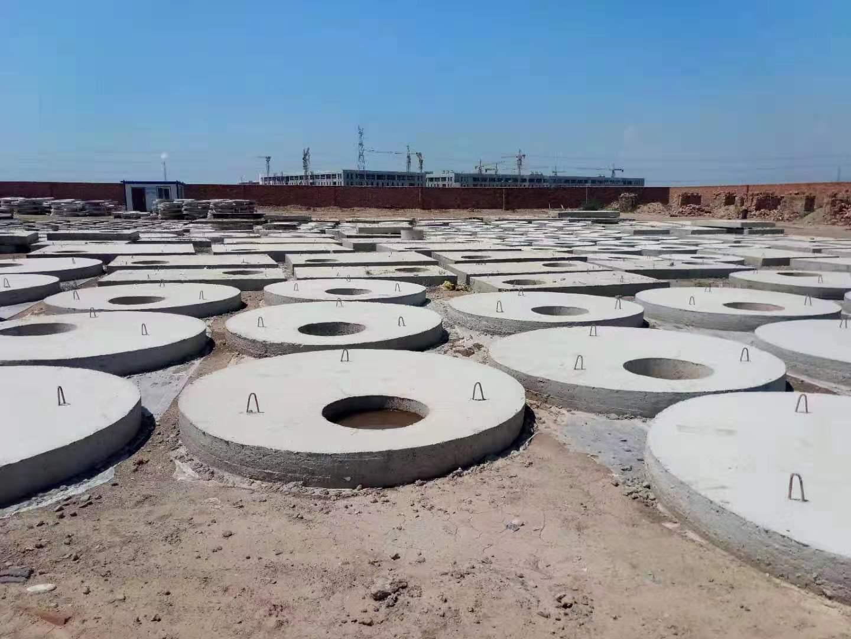 呼和浩特水泥制品生产