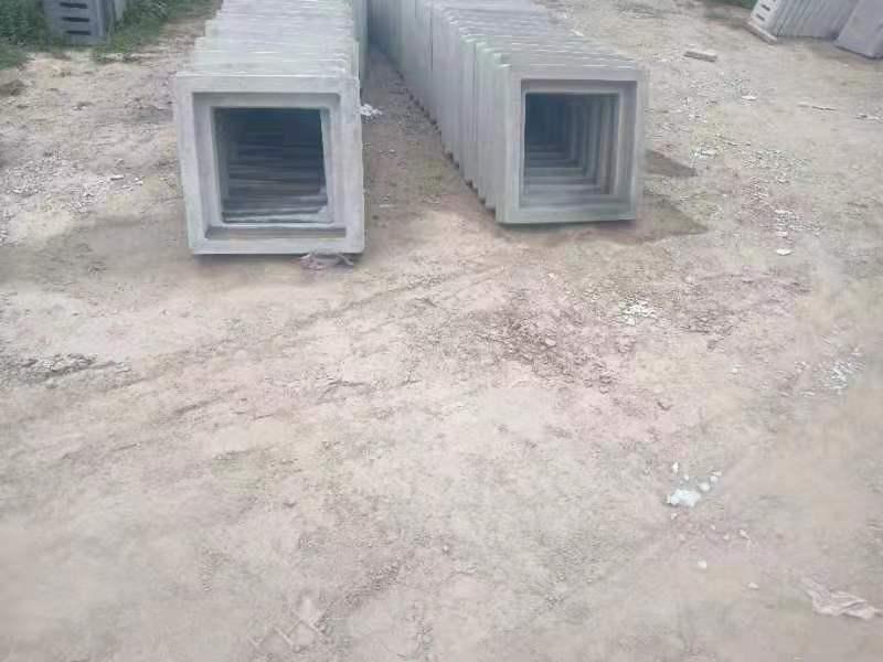 内蒙古水泥制品生产