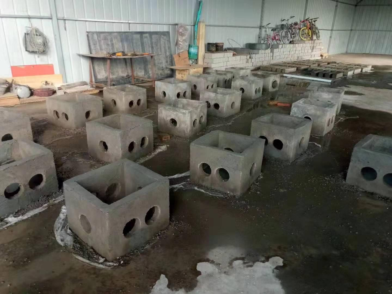 内蒙古水泥制品制造
