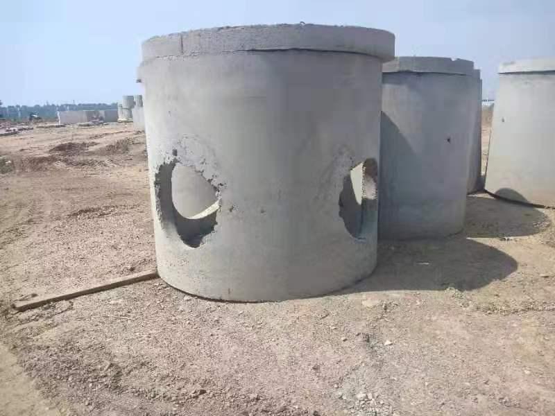 注意了!呼和浩特水泥制品厂家在线为你详述水泥制品凝固时间的判断秘诀