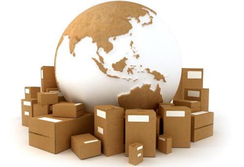 2020年我国快递业务量将超700亿件