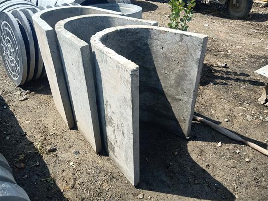 异型混凝土构件加工定制