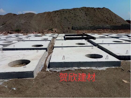 内蒙古混凝土盖板高清图