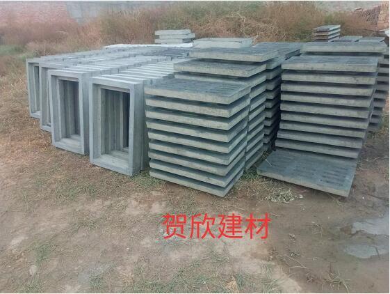 呼和浩特水泥制品厂家定制雨水篦子