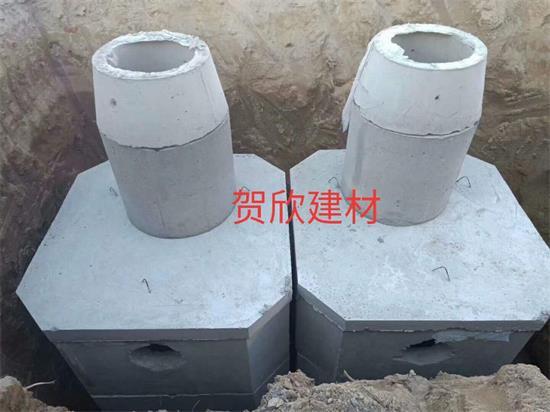 化粪池制造安装
