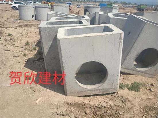 呼和浩特水泥制品厂家生产供应雨水收水井