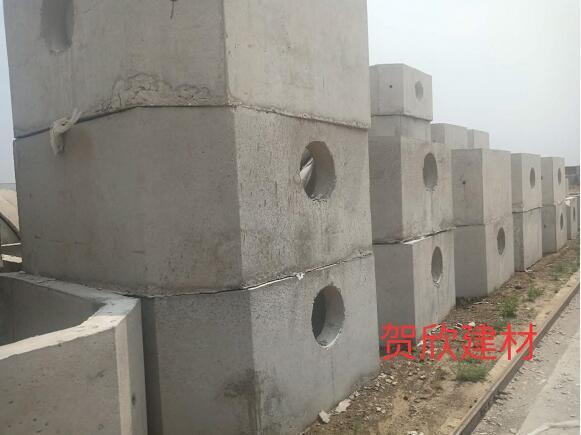呼和浩特化粪池生产直供混凝土化粪池长期有效