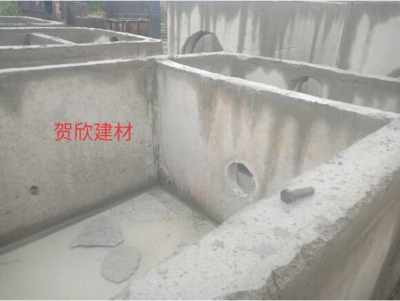 环保隔油池