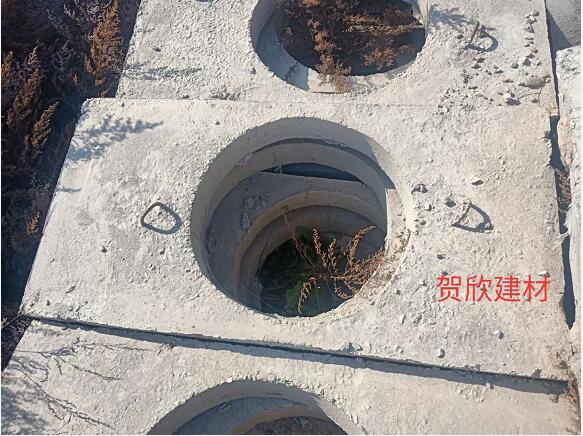 呼市盖板厂家制作施工混凝土盖板