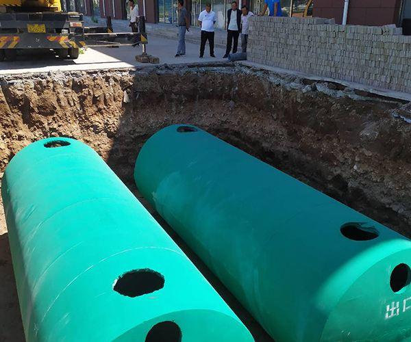 常规污水处理方法有哪几种