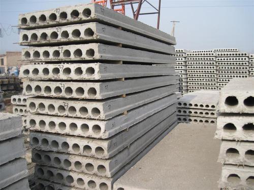 水泥制品要如何保障产品塑性
