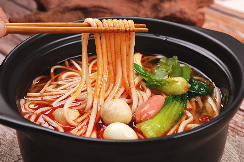 小吃培训项目-美食砂锅
