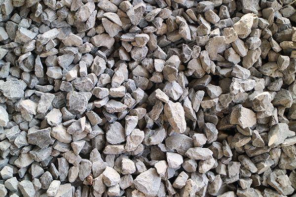 阿拉善沙石料